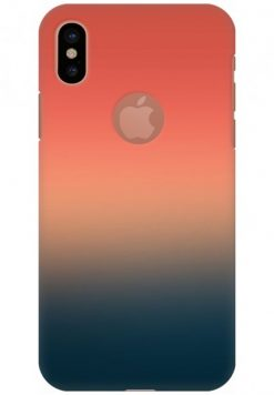 Apple iPhone XS (with logo)