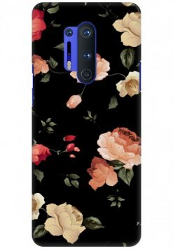 Oneplus 8 Pro Back Cover