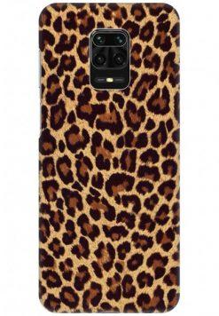Cheetah Pattern Design