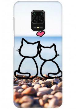 Love Cat Design